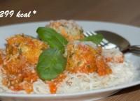 Konjacové špagety
