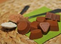 Lucuma - čoko bonbony