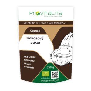 kokosovy cukor