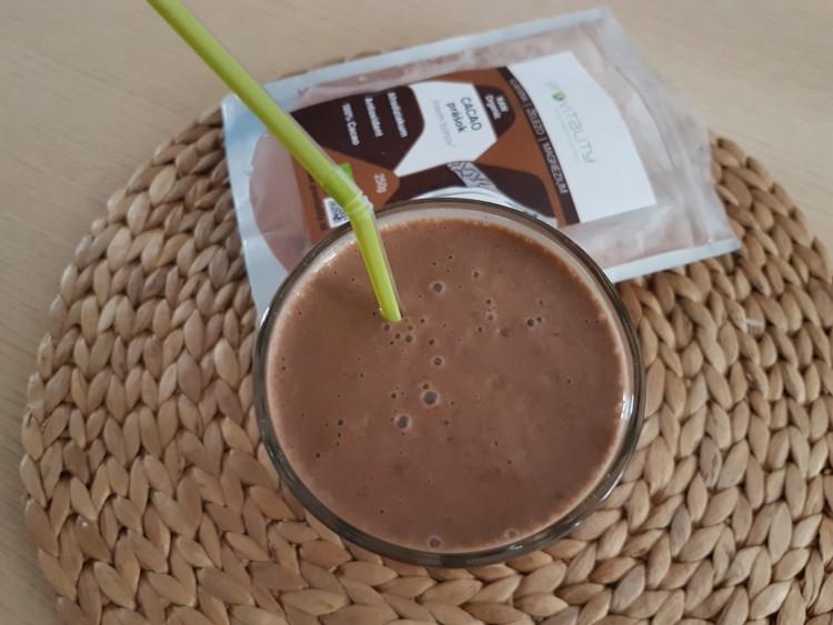 cokoladove smoothie